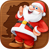 Christmas Jigsaw Puzzle - Crazy Fun Games
