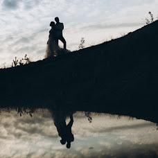 Свадебный фотограф Юлия Артамонова (artamonovajuli). Фотография от 07.03.2019