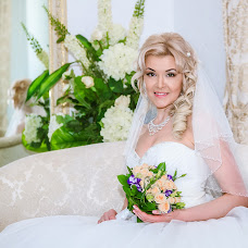 Wedding photographer Mariya Pozdyaeva (meriden). Photo of 07.03.2016