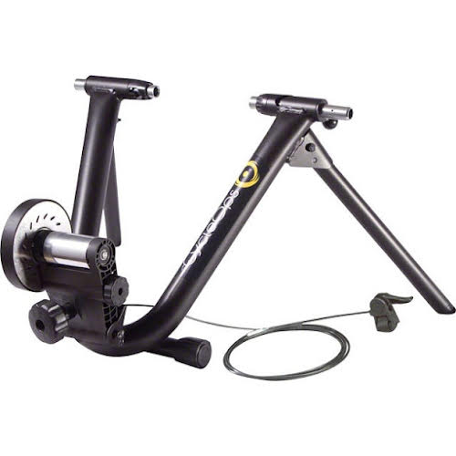 CycleOps 9902  Mag Plus Trainer with Remote