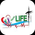 New Life App icon