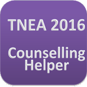 TNEA 2016 Counselling Helper