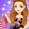 Shopaholic World: Dress Up icon