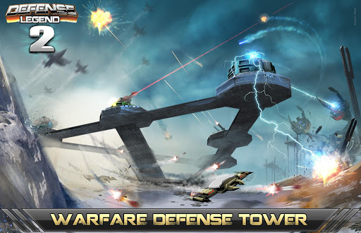 Tower defense-Defense legend 2 2.0.6 Screenshots 6
