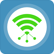 Who Use My WiFi? - Network Tools