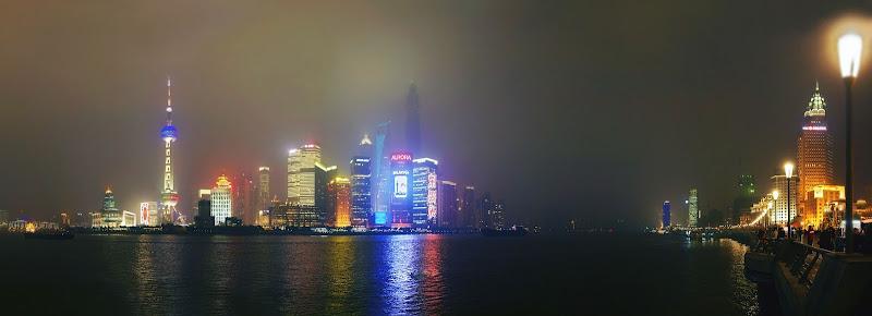 Pudong (Shanghai) di Patrix