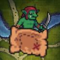 Tabletop RPG Grid Maps icon