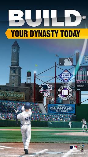 MLB Tap Sports Baseball 2020 screenshot 9