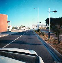 Photo: Arribant a Sant Lluís, Menorca
