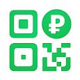 Плати QR icon