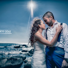 Wedding photographer Roberto Diaz (robertodiaz). Photo of 06.04.2015