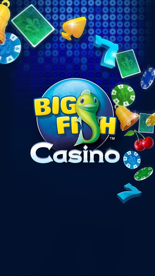 Big Fish Casino - Free SLOTS- screenshot