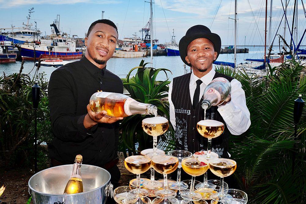 All-new Nelson Mandela Bay Yacht Club opens