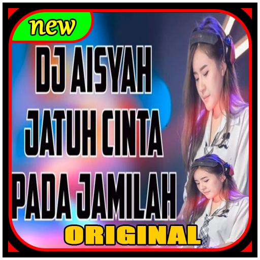 Dj Aisyah Jatuh Cinta Pada Jamilah Offline 1.0 screenshots 1
