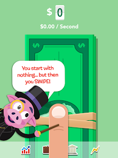 Make It Rain: Love of Money- screenshot thumbnail
