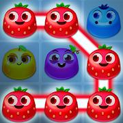 Pudding Pop - Connect & Splash Free Match 3 Game