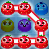 Pudding Pop – Connect 3 & 4