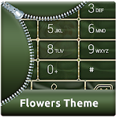 Flowers Theme for ExDialer