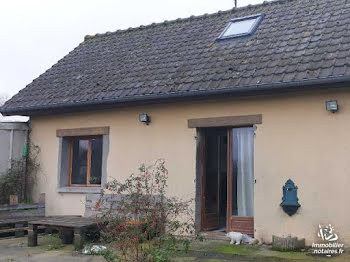 maison à Smermesnil (76)