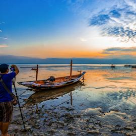 by Surya Forty-Six - Landscapes Sunsets & Sunrises