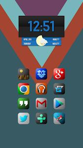Gomi Icons Nova/Apex/ADW v1.1