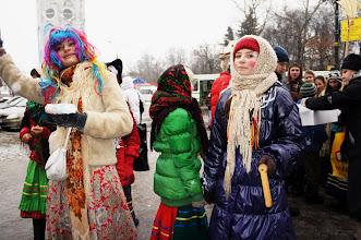 Photo: На привокзальной_Фото Алексей Иванов
