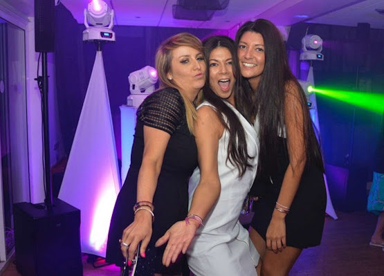 Birthday Party DJ For Hire In Essex | Platinum Disco