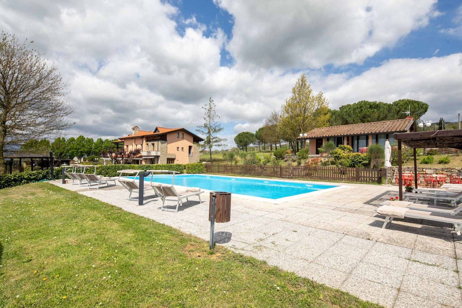 Villa le Greti_Bibbiena_2