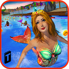 Mermaid Race 2019 icon