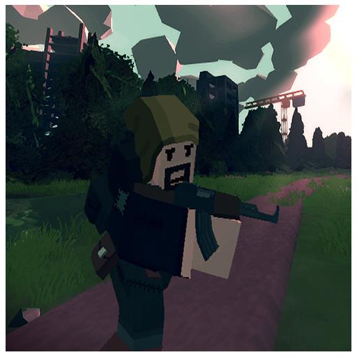 Mine Unturned - Zombie Craft Survival Battle PE