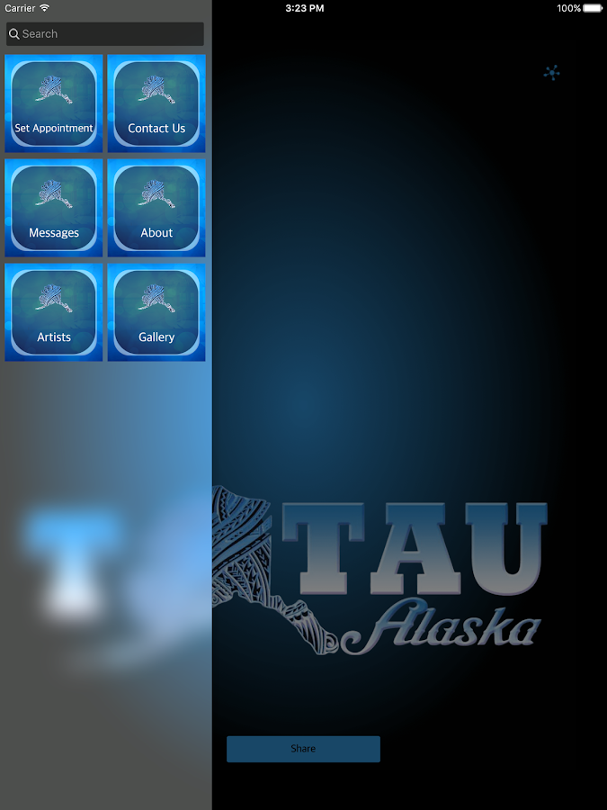 Tatau alaska android apps on google play for Tattoo parlors in anchorage