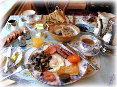 Petit-déjeuner irlandais