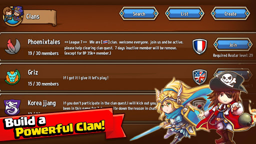 Crazy Defense Heroes screenshot 12