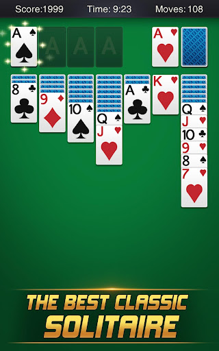 Solitaire: Super Challenges Screenshot