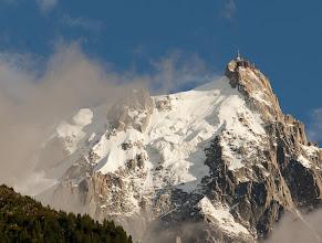 Photo: Aiguille du Midi