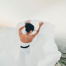 Wedding photographer Yana Krutko (YanaKrutko18). Photo of 18.08.2016