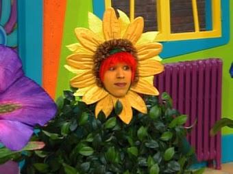 The Ewww Flower