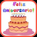 Mensagens de Aniversário ! icon