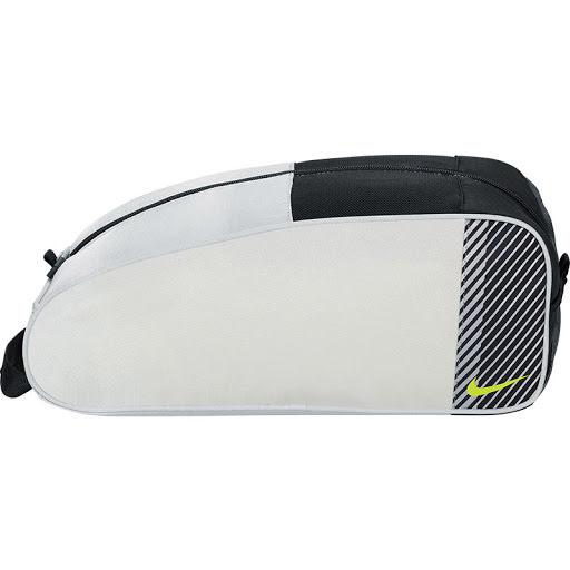Nike Sport II Shoe Tote Bag - Black/Grey