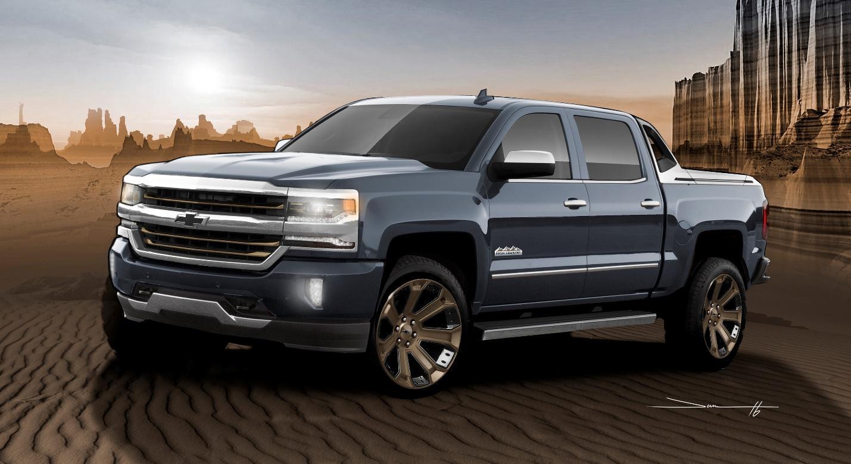 Chevy Silverado vs  Chevy Colorado: Which One Is Right for Me?