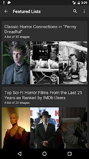 IMDb Movies & TV screenshot 04
