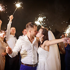 Wedding photographer Konstantin Kvashnin (FoviGraff). Photo of 28.01.2017