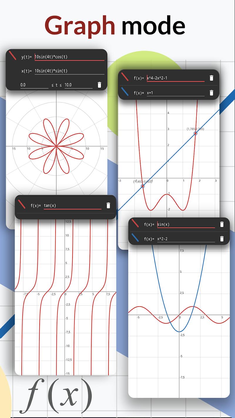 Free engineering fx calculator 991 es plus & 92 Screenshot 5