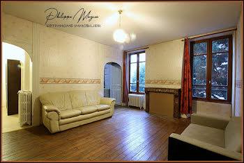 appartement à Cusset (03)