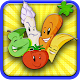 Eat fruits Memory Game