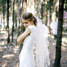 Wedding photographer Mariya Kovaleva (kitaeva). Photo of 25.08.2014