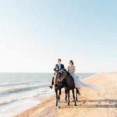 Wedding photographer Tatyana Yakovenko (TYakovenko). Photo of 20.09.2018