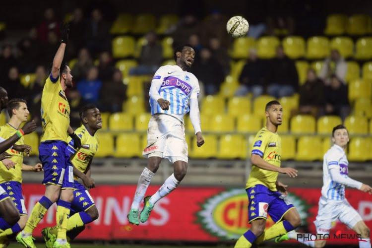 """Kumordzi: """"Je suis heureux de pouvoir rejouer au foot"""""""