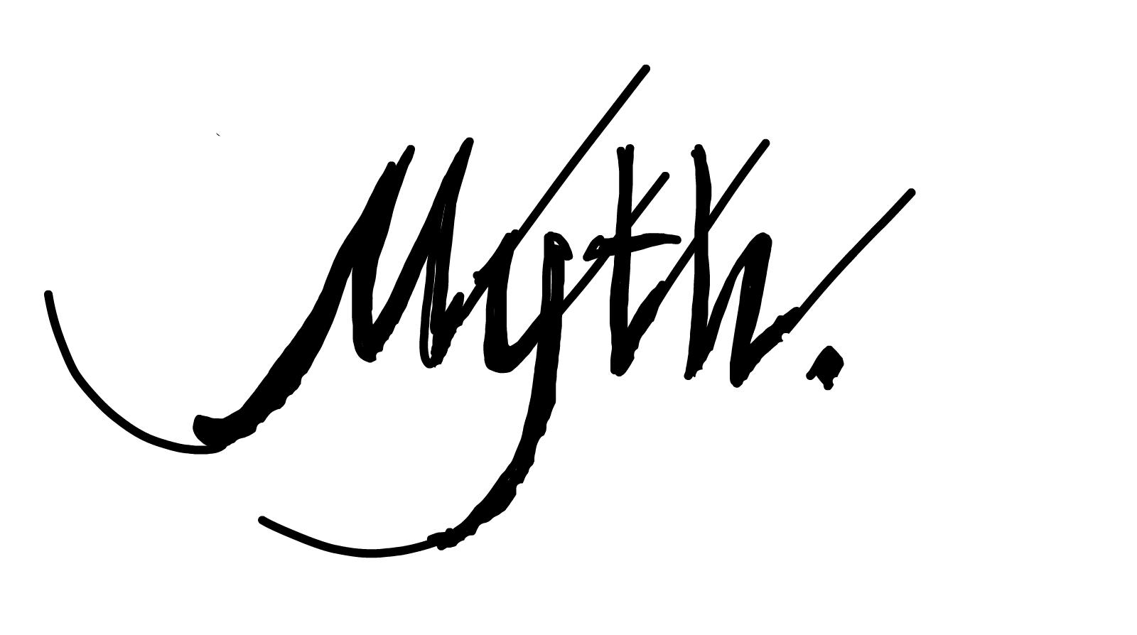 """""""Myth"""""""