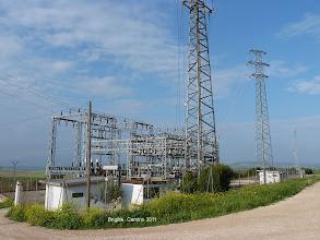 Photo: Petite centrale de production électrique